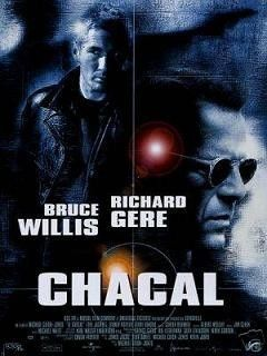 Chacal Le Chacal Thriller Film