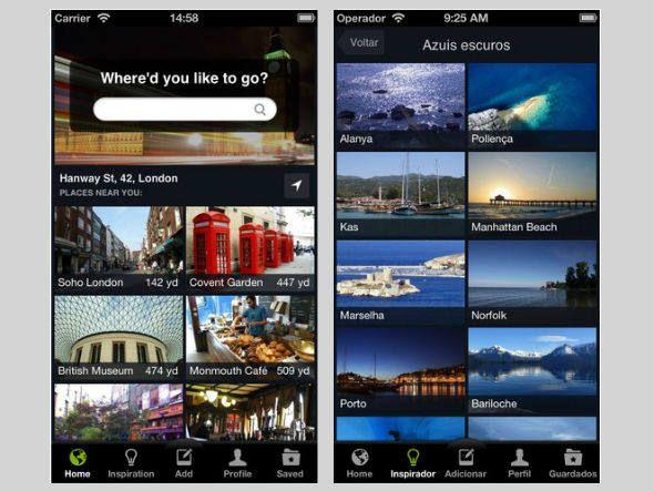 App VIAGEM - 11 aplicativos para fazer a viagem perfeita