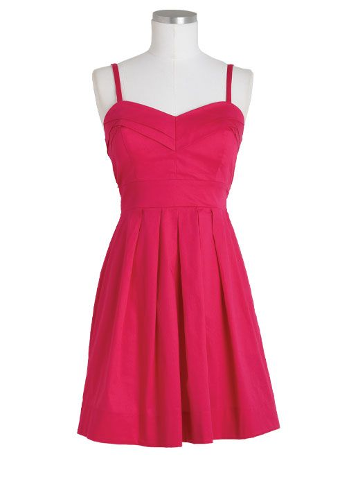 dELiAs > Strappy Pleated Dress > dresses > view all dresses