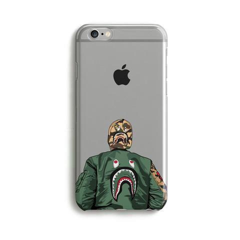 bape iphone 6 plus case