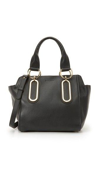 e9994aa4 SEE BY CHLOÉ Paige Satchel. #seebychloé #bags #shoulder bags #hand ...