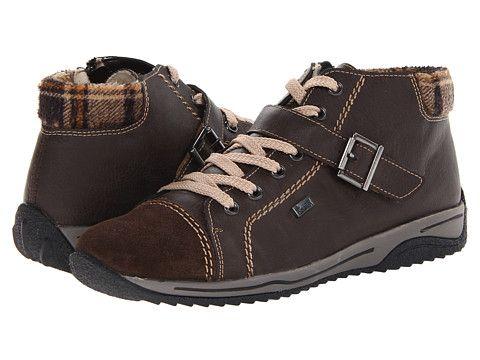 Rieker L5242 Gabriele 42 | Boots, Hiking boots, Rieker