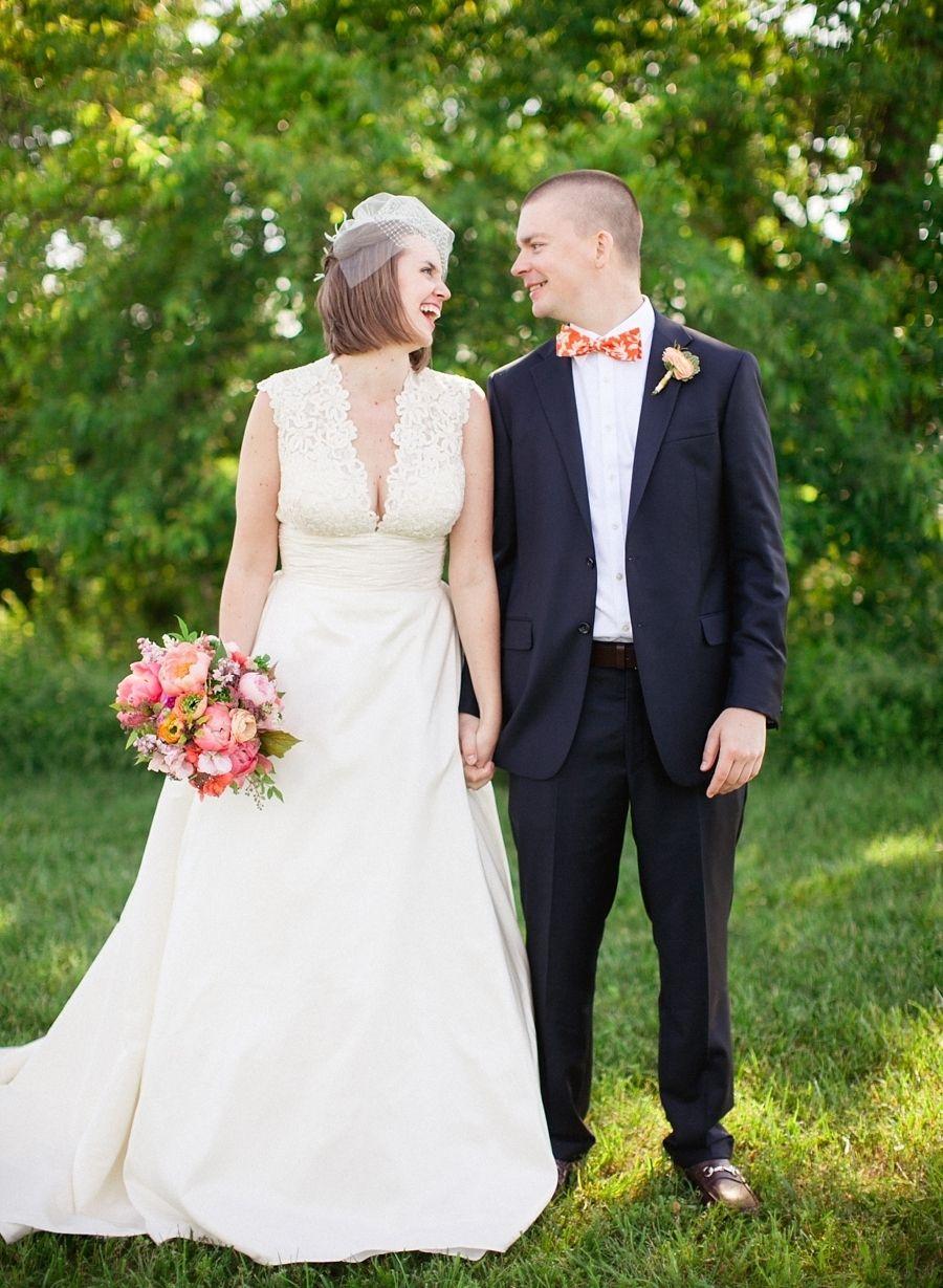 Virginia Farm Wedding From Jodi Miller Photography WeddingDress IdeasWedding