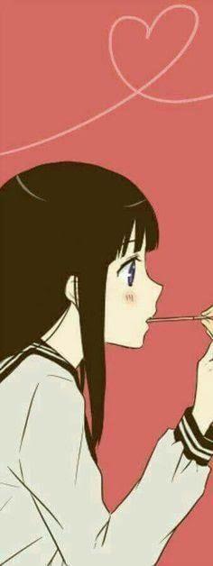 Fondos de pantalla anime - parejas de anime 2