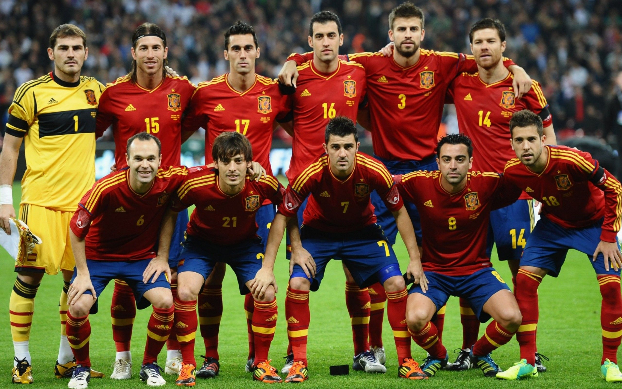 National Team Of Spain 2013 Spain National Football Team World Cup Teams National Football Teams