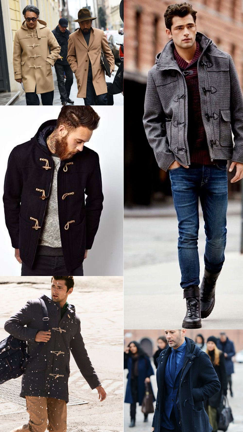 When It Comes To Men S Coats There Is So Much Diversity And Choice That It Can Get A Little Winter Outfits Men Mens Winter Fashion Mens Winter Fashion Outfits [ 1778 x 1000 Pixel ]