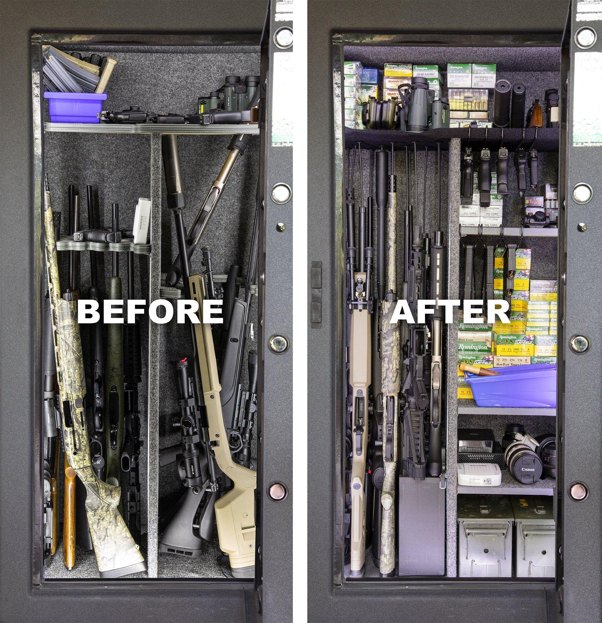 Pin On Gun Accessories