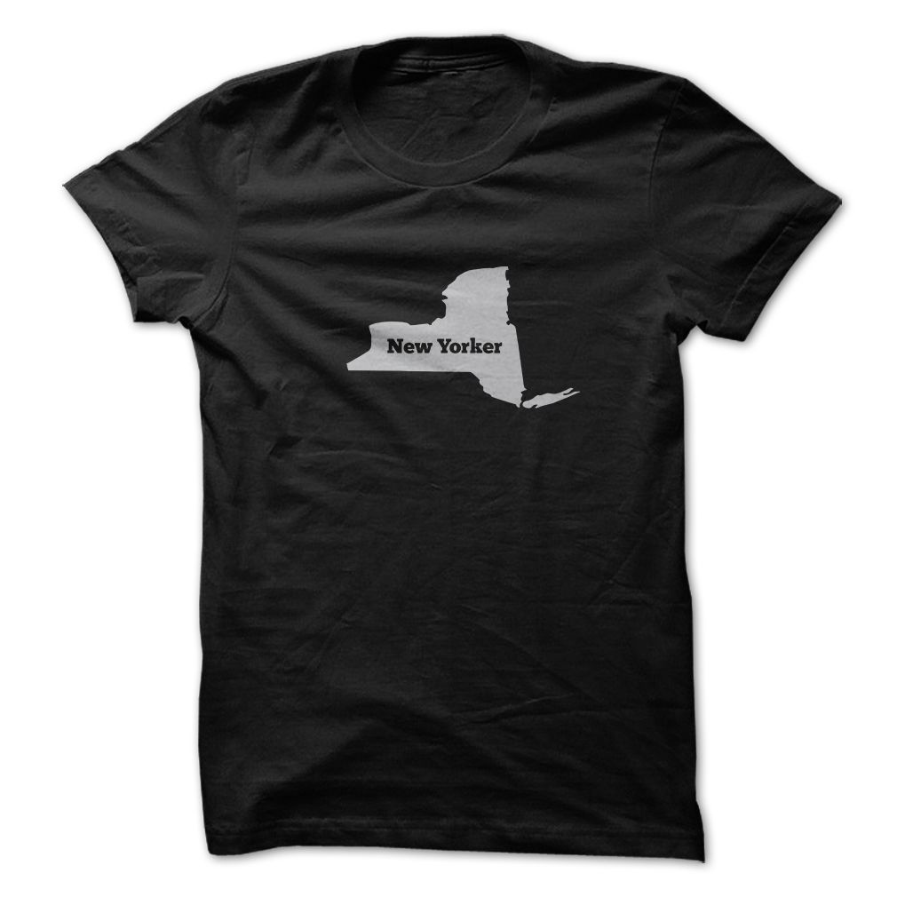 New Yorker T-Shirts, Hoodies. ADD TO CART ==► https://www.sunfrog.com/States/New-Yorker.html?id=41382