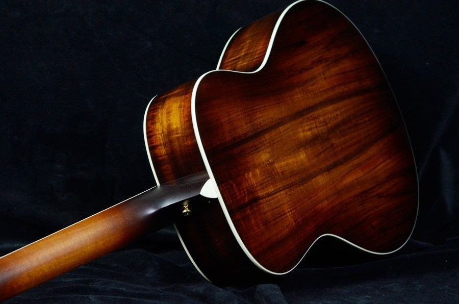 Taylor GS-K Grand Symphony Koa Acoustic