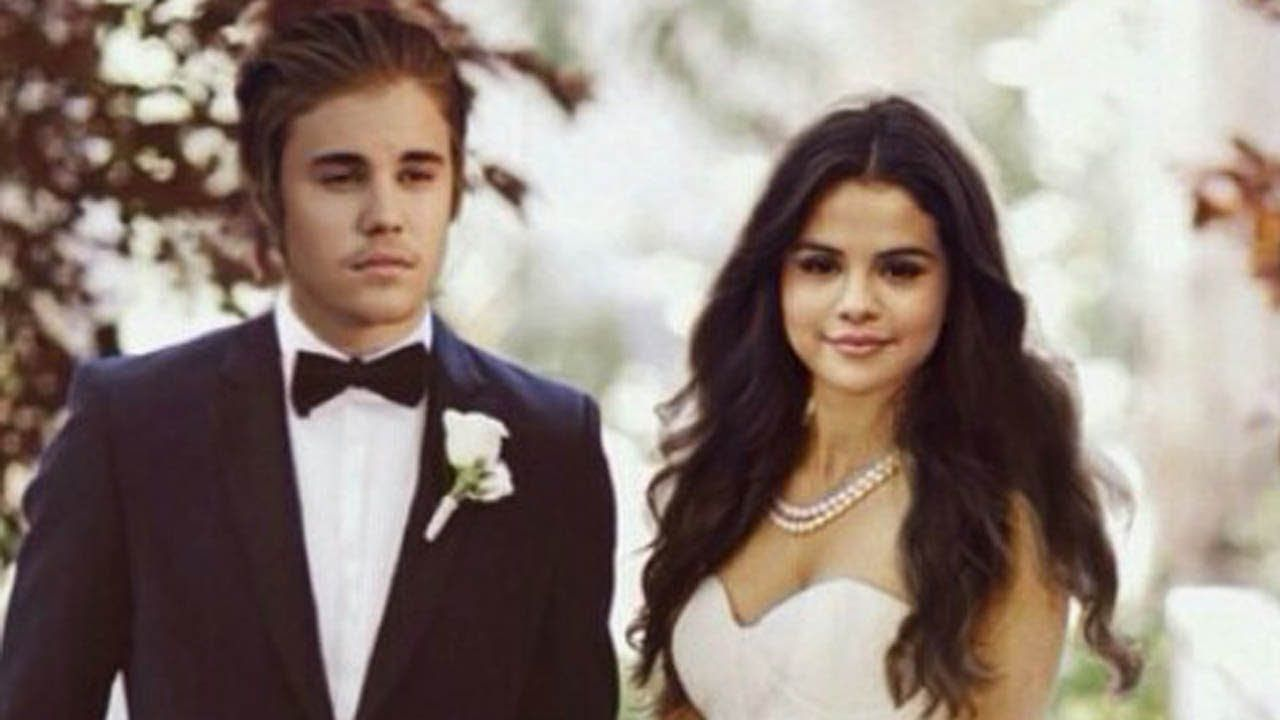 Selena Gomez Spotted With Justin Bieber At Caribbean Wedding Did They Get Married Haystack Tv Justin Bieber And Selena Selena Gomez Caribbean Wedding