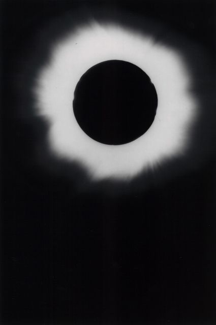 The Last Total Eclipse of Sun in the 20th Century