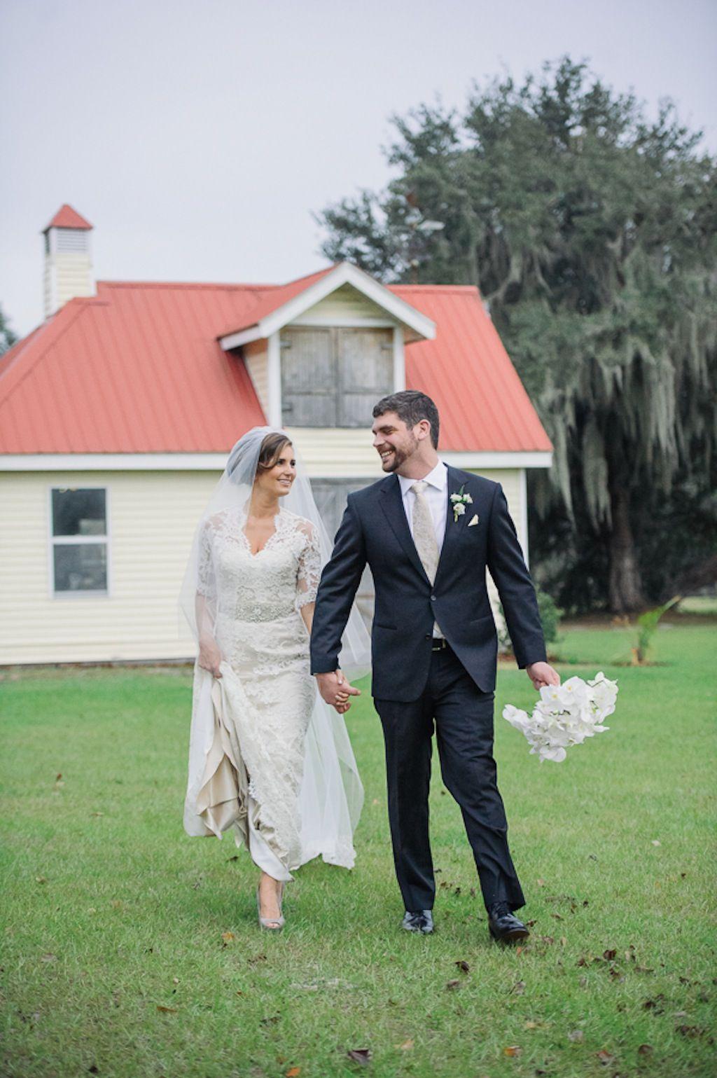 Rocking H Ranch Wedding in Lakeland, FL Rustic Wedding - Lakeland ...