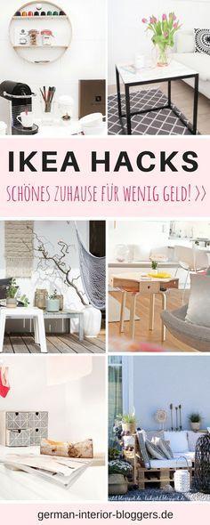 Schönes Zuhause Für Wenig Geld Diese Genialen Ikea Hacks Sollte