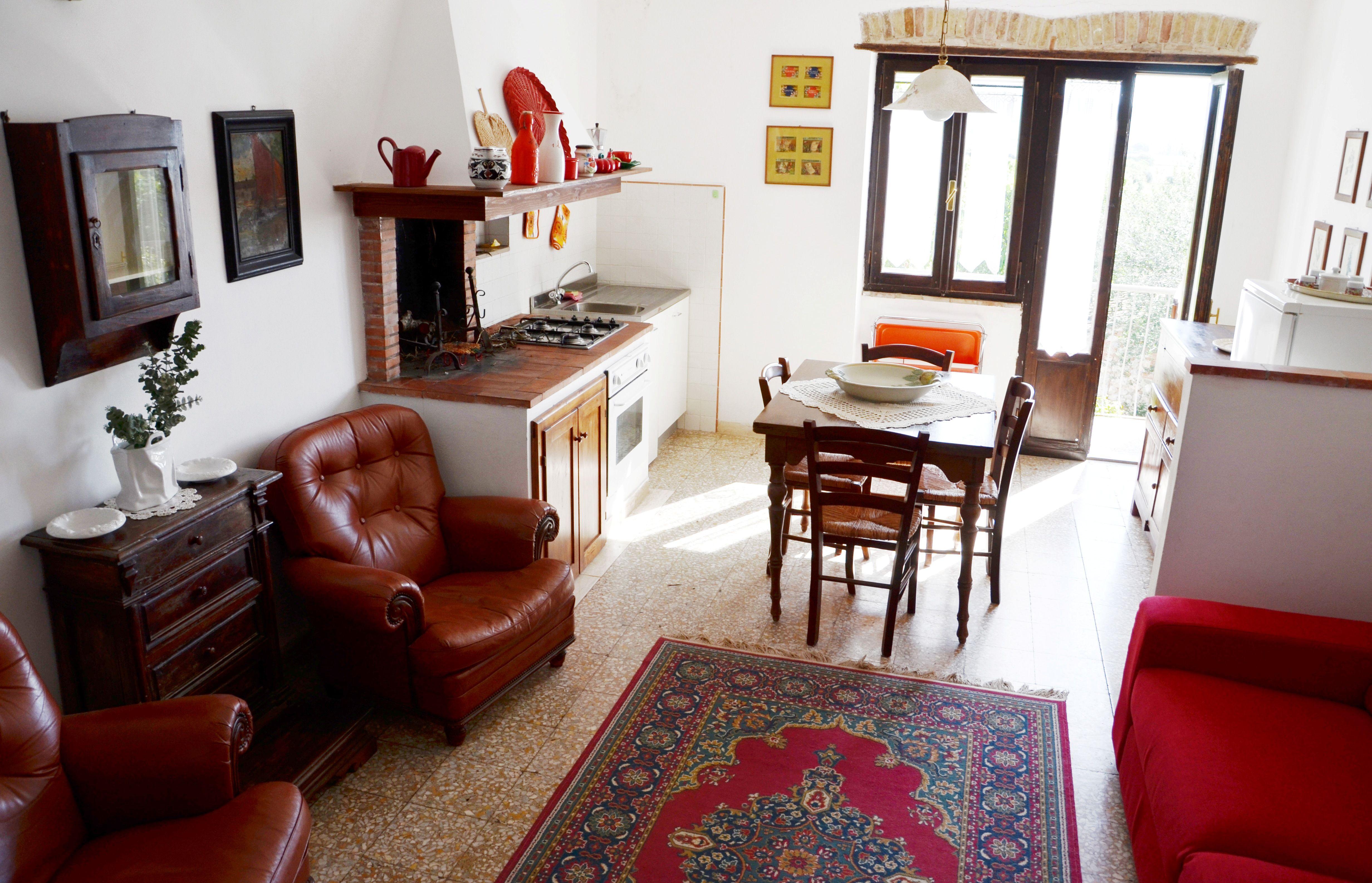 Appartamento Lidia