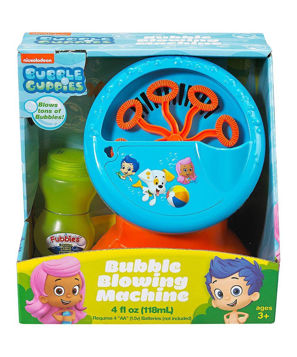 bubble guppies bubble guppies bubble machine bubble machine