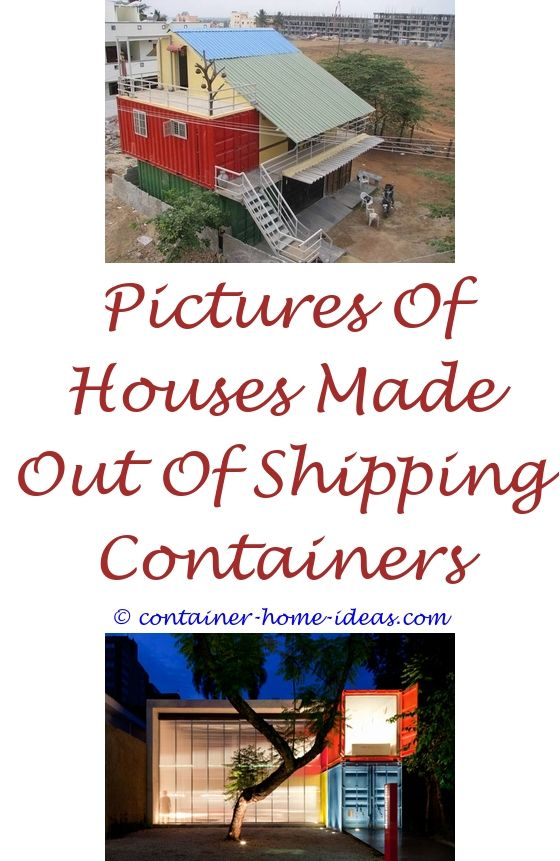 best shipping container homes container size - homes made from ...