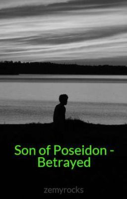 Son of Poseidon - Betrayed | Percy Jackson | Stories for