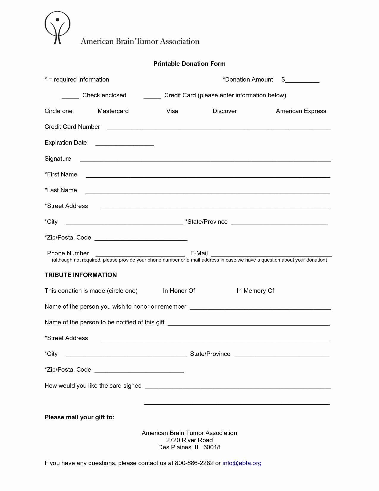 Donation Pledge Form Template Inspirational Charitable Donation Form Template With Pledge Templa On Donation Form Donation Request Form Word Template