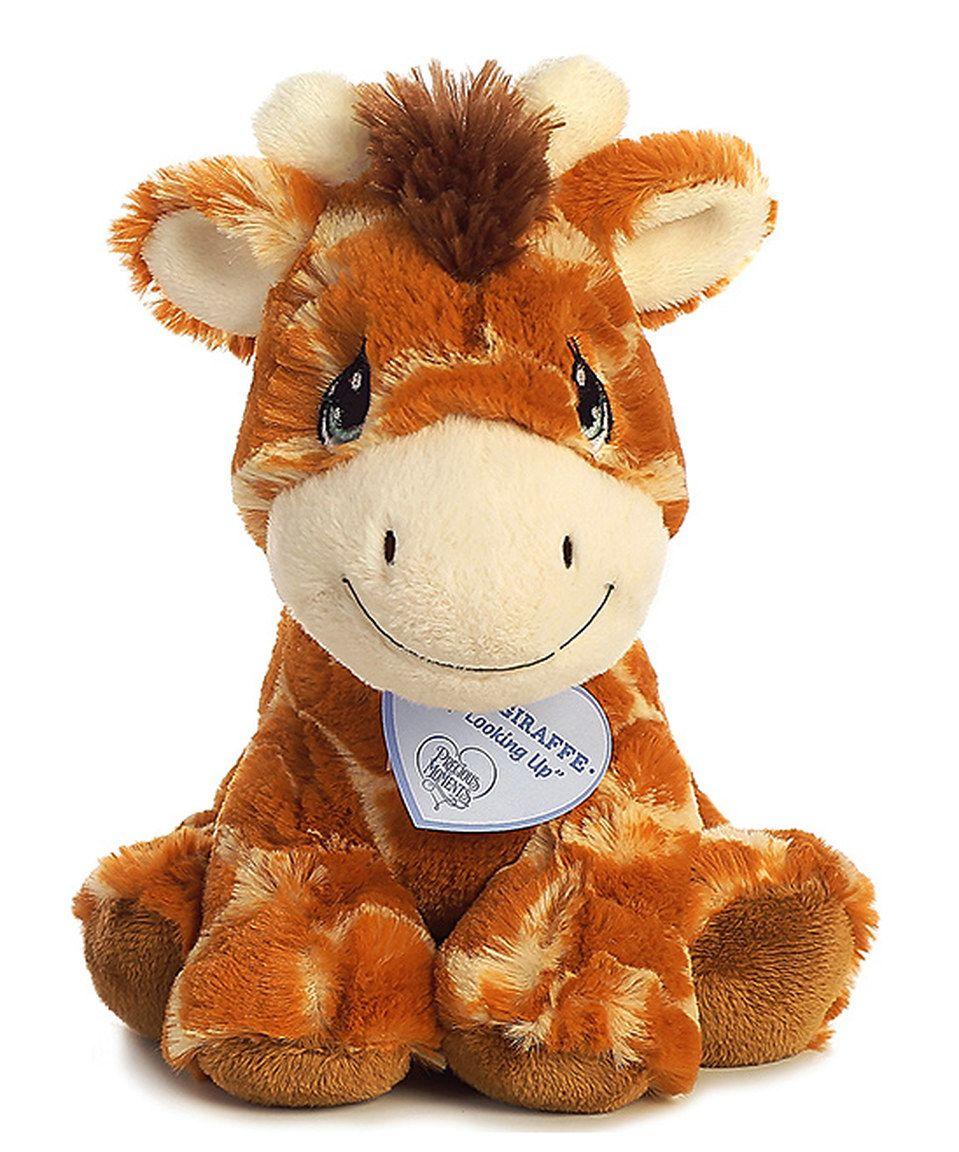 Look what I found on #zulily! 'Keep Looking Up' Raffie Giraffe by Precious Moments #zulilyfinds