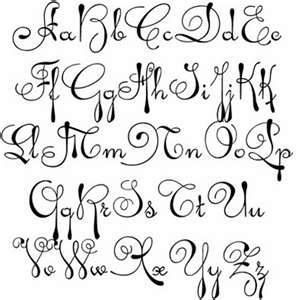 girly font dancing pinterest fonts paper crafting and craft