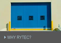 Rytec Doors Home Industrial Door Gaming Products Doors
