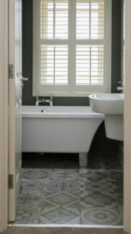 Gredos Tiles Northern Ireland Armagh Belfast Newry Victorian Tiles Upstairs Bathrooms Victorian Tiles Newry