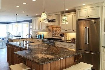 Exceptional Creative Remodeling, Inc. Long Island Kitchen Renovation, Remodel In  Smithtown, Saint James