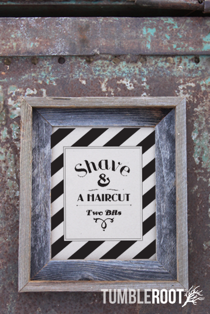 Shave And A Haircut Two Bits Print Key To My Heart Heart Print Whiskey Girl