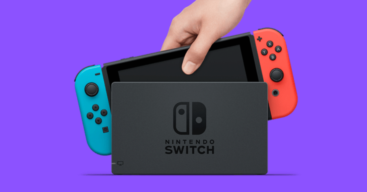 Where To Find The Best Black Friday Nintendo Switch Deals Nintendo Switch Nintendo Best Black Friday