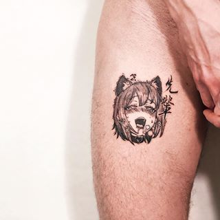 Pin By Mr Nightmare Mendez On 2020 2ª Body Art Tattoos Aesthetic Tattoo Kawaii Tattoo Become a patron of mr. pinterest