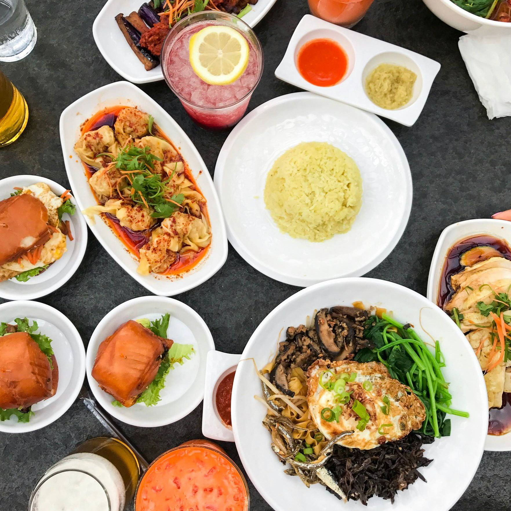 The Best Food In Dekalb County Georgia And Where To Find