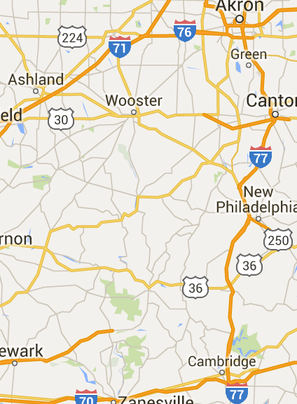 Search results in things to do in ohio 39 s amish country for Amish country things to do