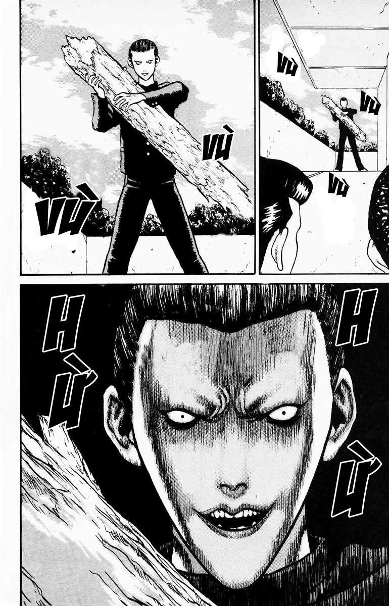 [TUYỆT VỜI] Angel Densetsu Chap 1 (Có hình ảnh) Truyện tranh
