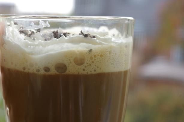 Fake-A-Frappuccino