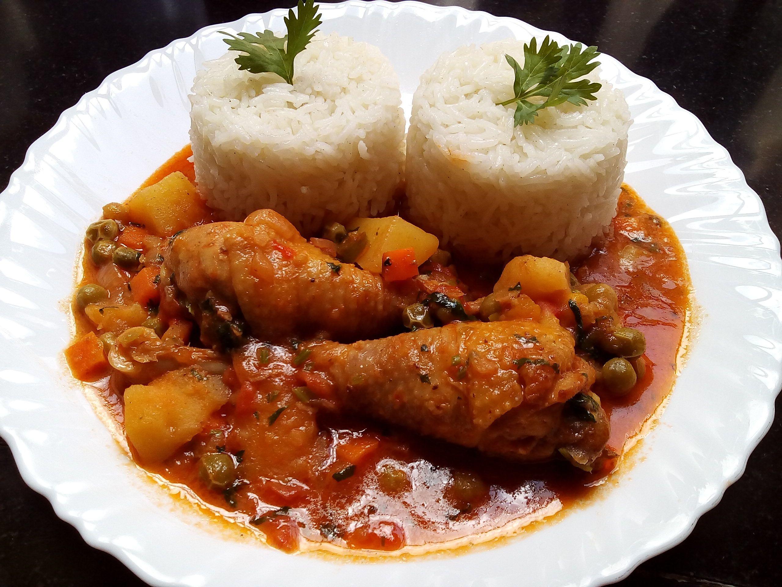 Kienyeji Chicken Recipes Chicken Recipes Chicken Food