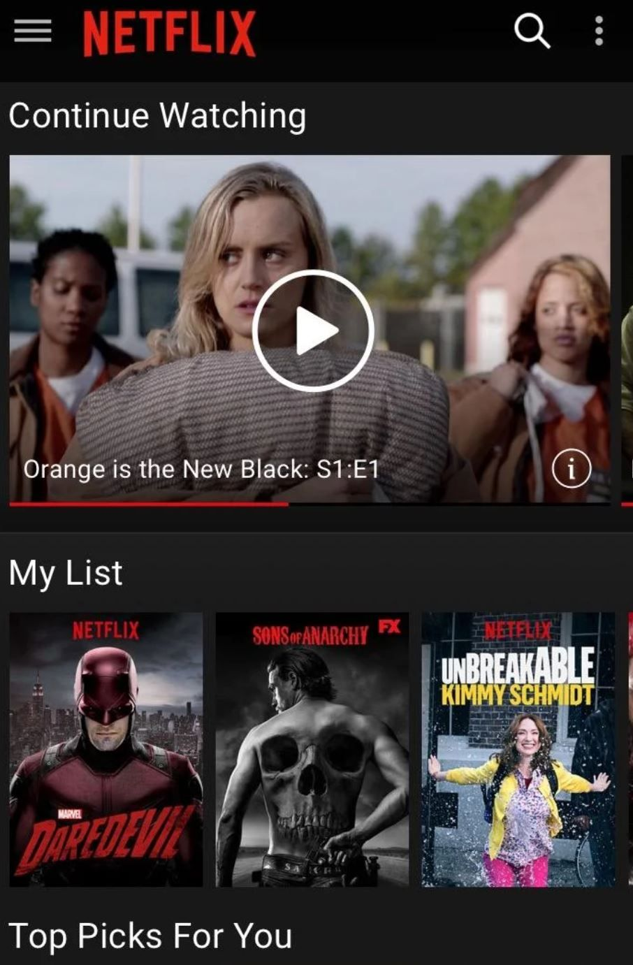 Top 10 Best Android TV Apps — Oreo-Ready — May 2018   Android News
