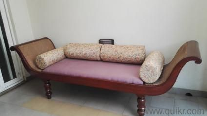 Antique Wood And Wicker Couch Used Home Office Furniture Whitefield Bangalore Furniture Home Office Furniture Wicker Couch