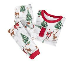 Merry Santa Baby Bedding With Images Pottery Barn Kids