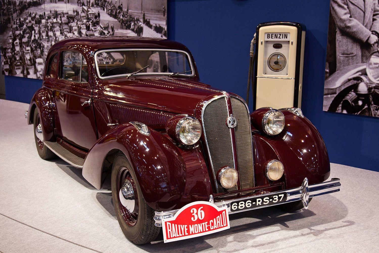 Hotchkiss 686 (www.7-forum.com) | Not Just Cars... | Pinterest ...