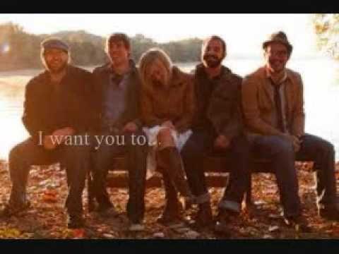 """Live Forever"" Drew Holcomb & the Neighbors (w/ lyrics) | Music love, Music, Music videos"