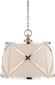 Grosvenor Large Single Pendant Circa Lighting Dining Room - Large single pendant light