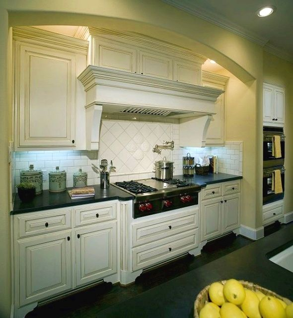 Kitchen remodel tips; Be cautious of hanging newly ...