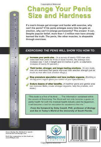 Make penis longer exercise