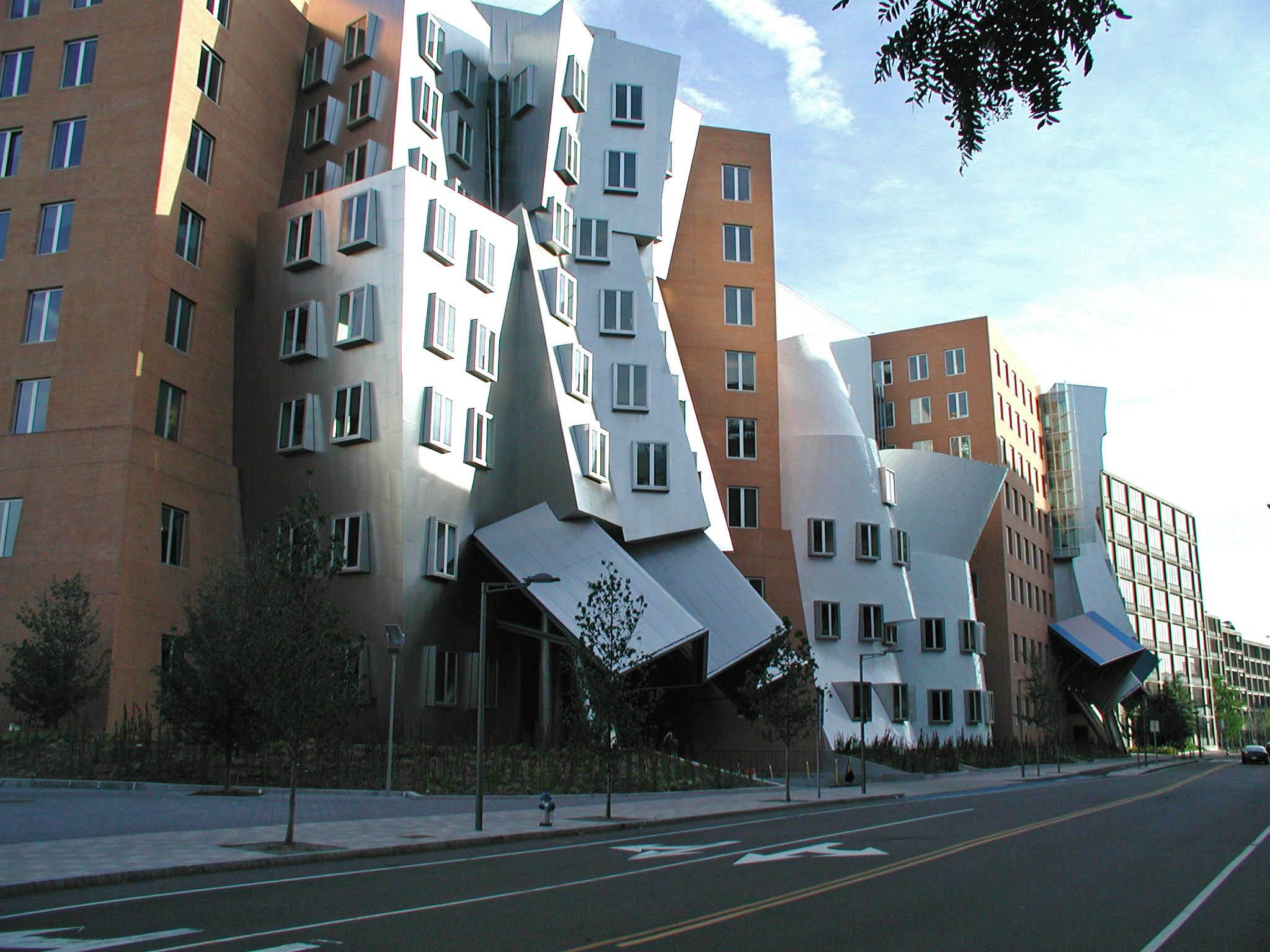 Mit Computer Science And Artificial Intelligence Laboratory