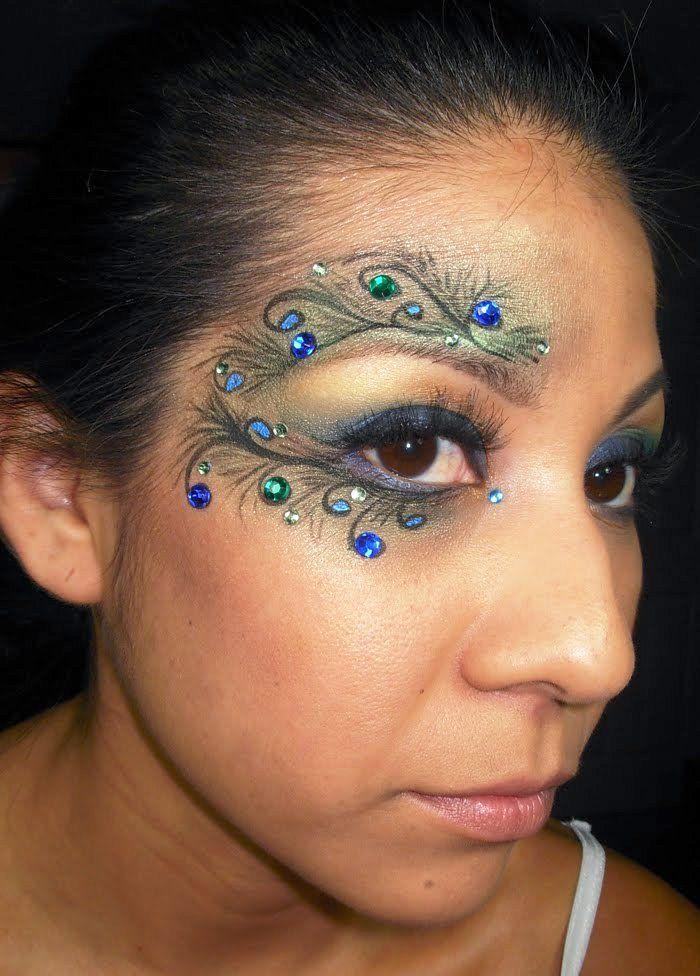 Photo of 20 Angel Halloween Makeup-ideer for å prøve denne halloween – feilaktig