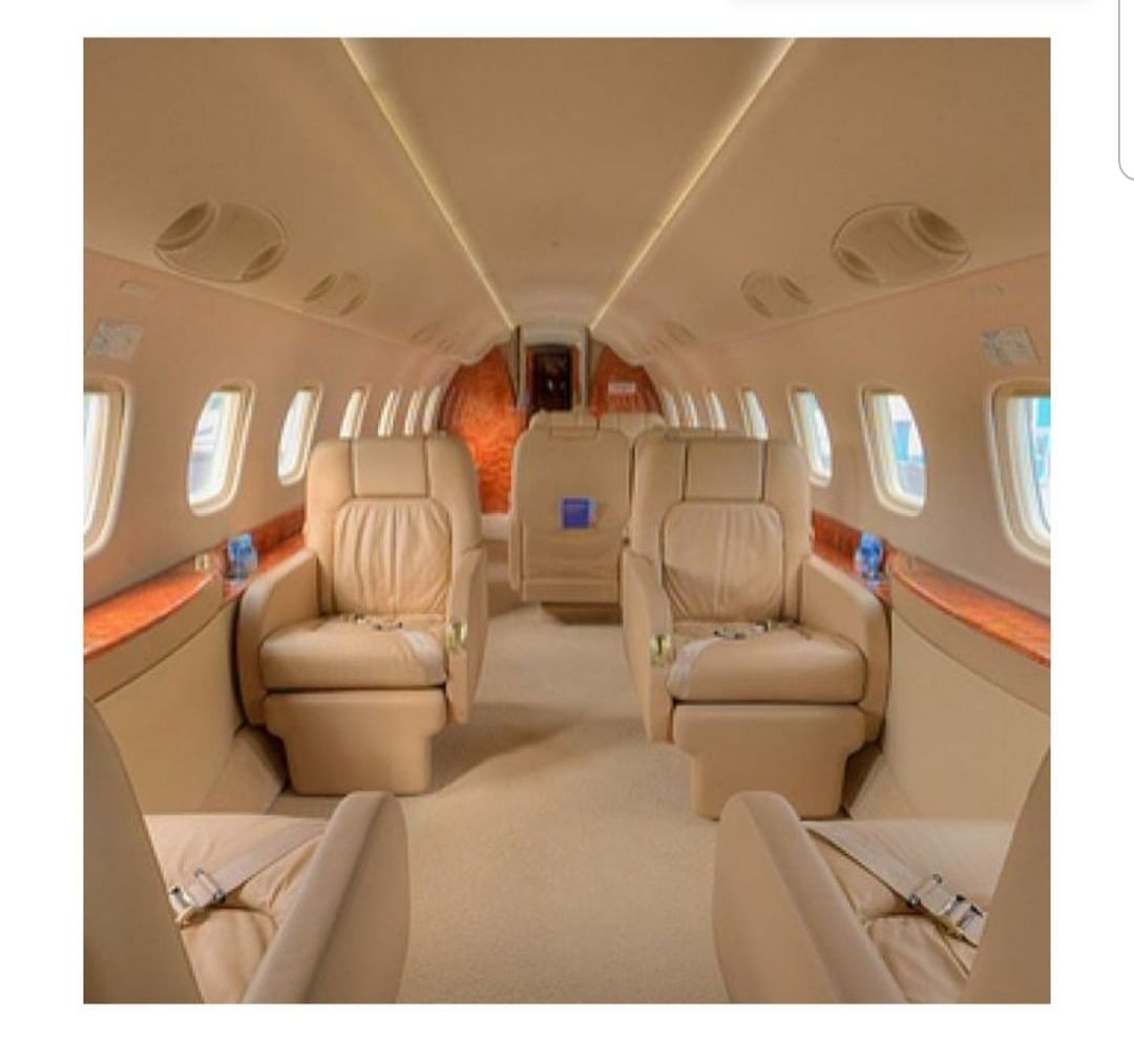 Take the guesswork out of finding the right private jet