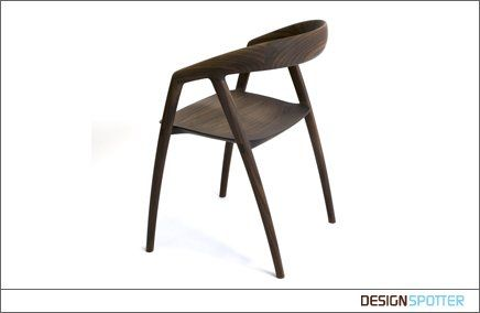 Dc09 Miyazaki Isu Dining Chairs Wood Chair Wood Dining Chairs