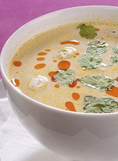 Akutes Fernweh? 5 exotische Thai-Rezepte, die nach Sonne, Strand & Meer…