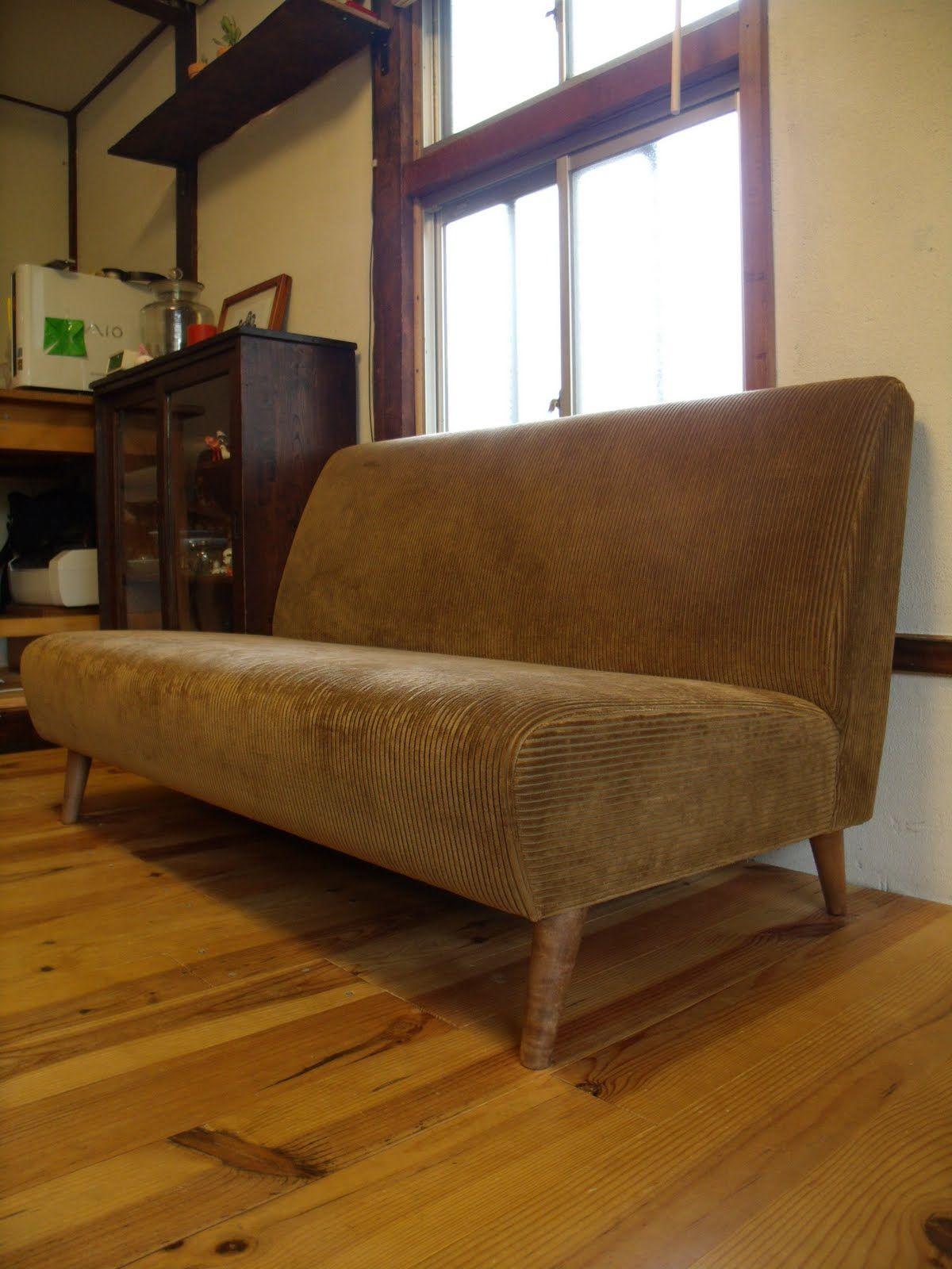 Life Architect Blog Truck Furniture 家具のアイデア 椅子 ソファー インテリア