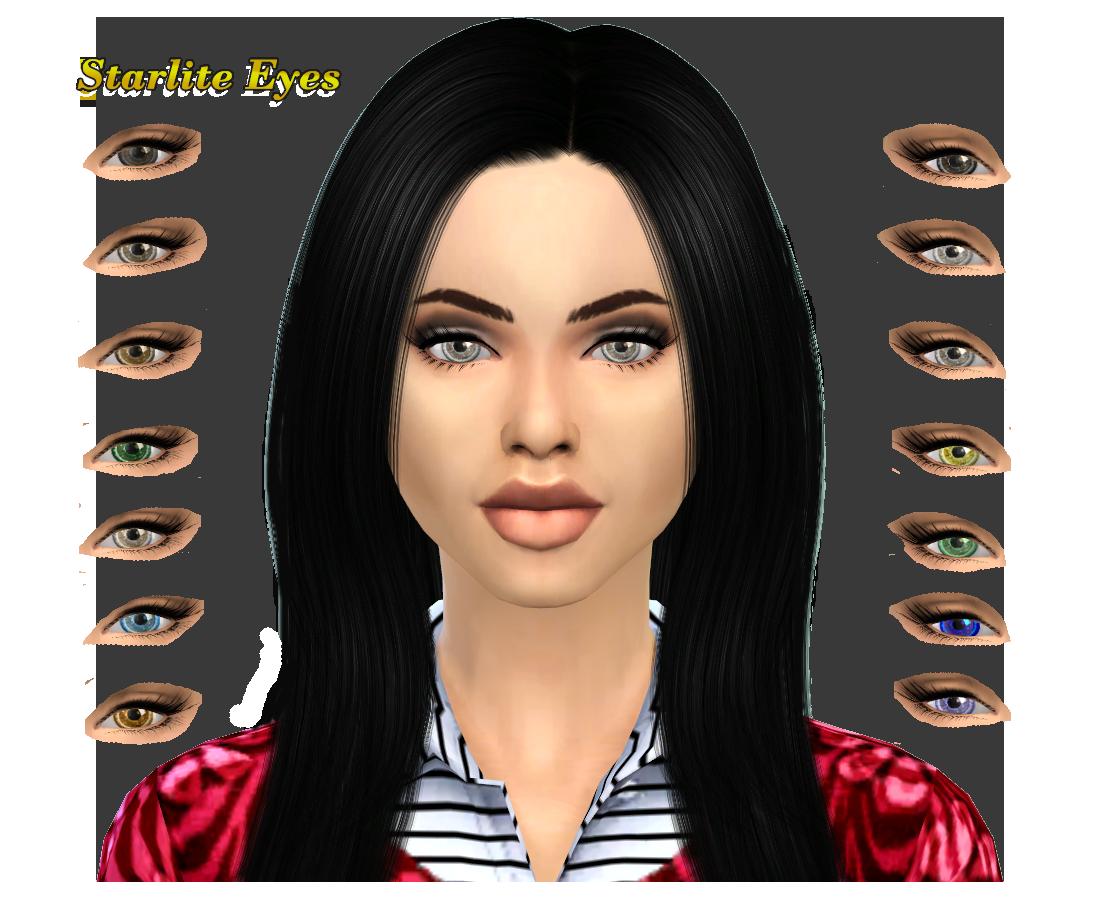 Sim's 4 Eyes Sims, Sims 4 cc eyes, Sims 4